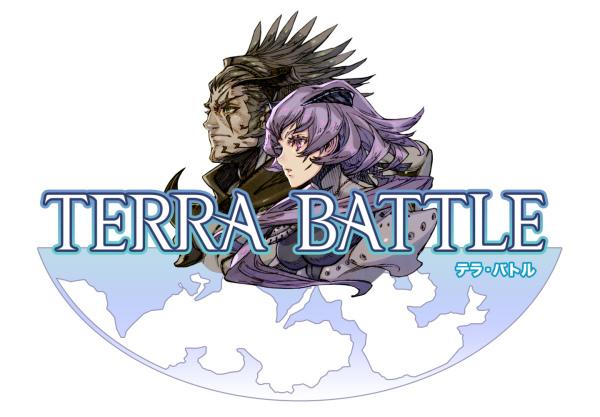 手遊 Terra Battle中文版 ios Andriod,首抽角色攻略素材,SS級卡片莉琦,DNA,MISTWALKER遊戲畫面與介面設計優美的史詩RPG大作 (外掛,免費禮包,招待碼)