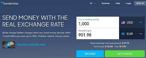 TransferWise crunchbase,台灣: 海外匯款免扣銀行昂貴手續費,限制,稅,點對點(Peer-to-peer)轉帳技術跳過銀行 (郵局,時間,資料,課稅)