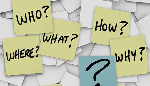 [腦筋急轉彎] 36條恐佈的邏輯問題與解答案: 既考智商又考驗心理,據說只有變態殺人狂才知道的36道題目