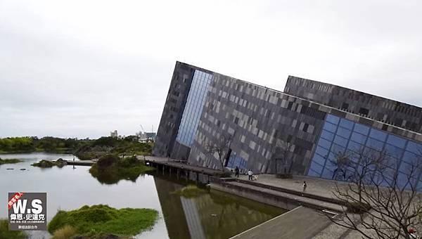 宜蘭,蘭陽博物館,旅遊,偉恩史達克