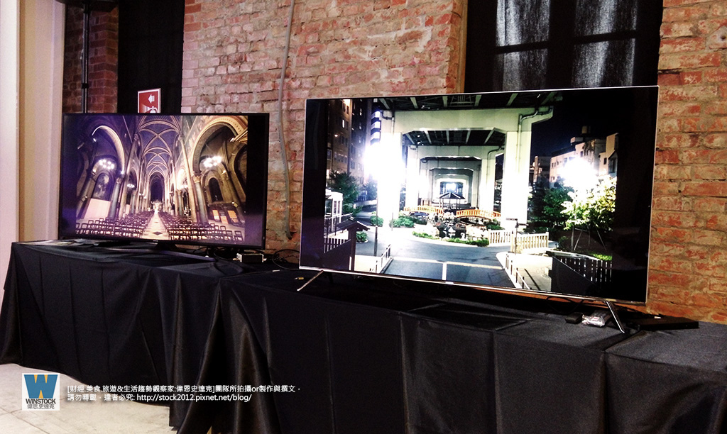 三星Samsung,SUHD TV超4K電視體驗會 2016智慧電視再進化,彎曲曲面螢幕高擬真度,HDR 1000真實色彩呈現 (ULTRA HD,量子點顯色技術) (10)
