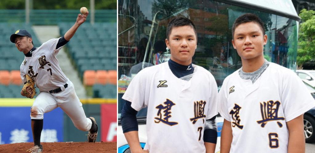 華南金控盃全國青少棒錦標賽,華南銀行低調贊助十年回饋社會: 未來棒球選手的重要搖籃舞台,陳柏均左投手青少棒比賽 (直播,球速,訓練,變化球)4