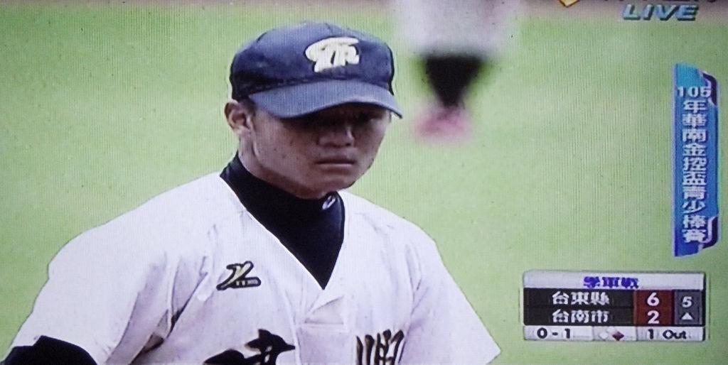 華南金控盃全國青少棒錦標賽,華南銀行低調贊助十年回饋社會: 未來棒球選手的重要搖籃舞台,陳柏均左投手青少棒比賽 (直播,球速,訓練,變化球)7