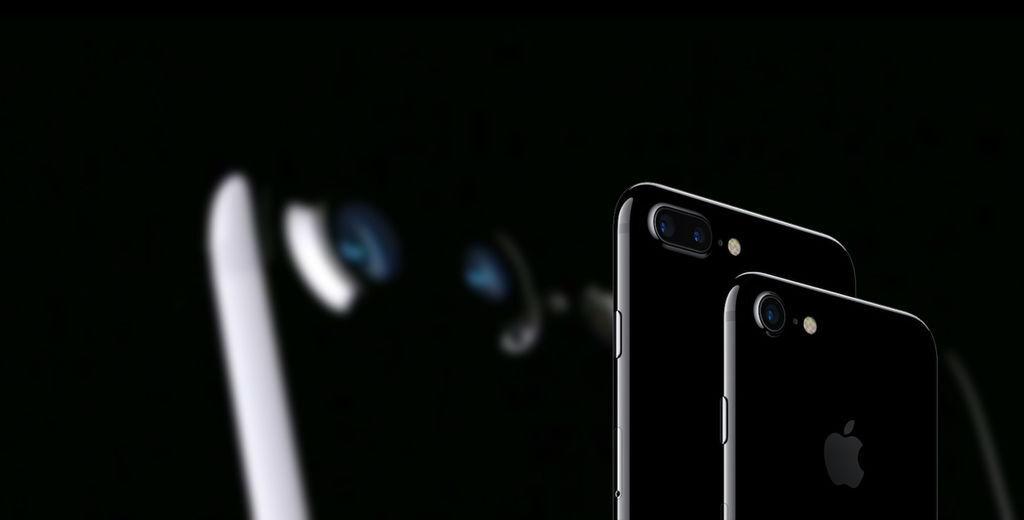 [3C] Apple iPhone 7 & Plus 發表會功能規格與價錢分析: 上市搭配 4.5G 網路三頻全頻段速度發揮100%效能 (電信業者,比較,雙鏡頭,防水,遠傳電信,AirPods,IOS 10,Pokemon Go)