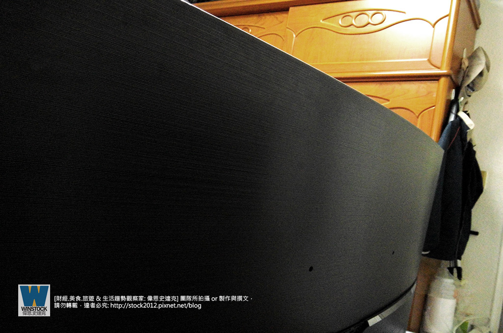 三星 samsung SUHD tv 65吋 ua65ks9000w,超4k電視彎曲曲面,價格開箱 (15)