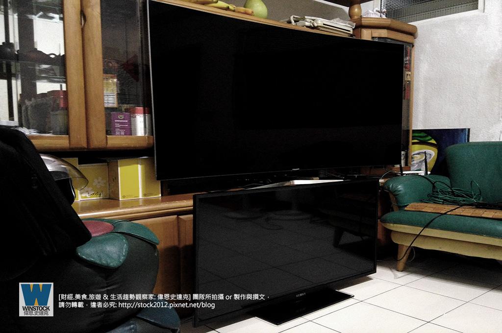 三星 samsung SUHD tv 65吋 ua65ks9000w,超4k電視彎曲曲面,價格開箱 (19)