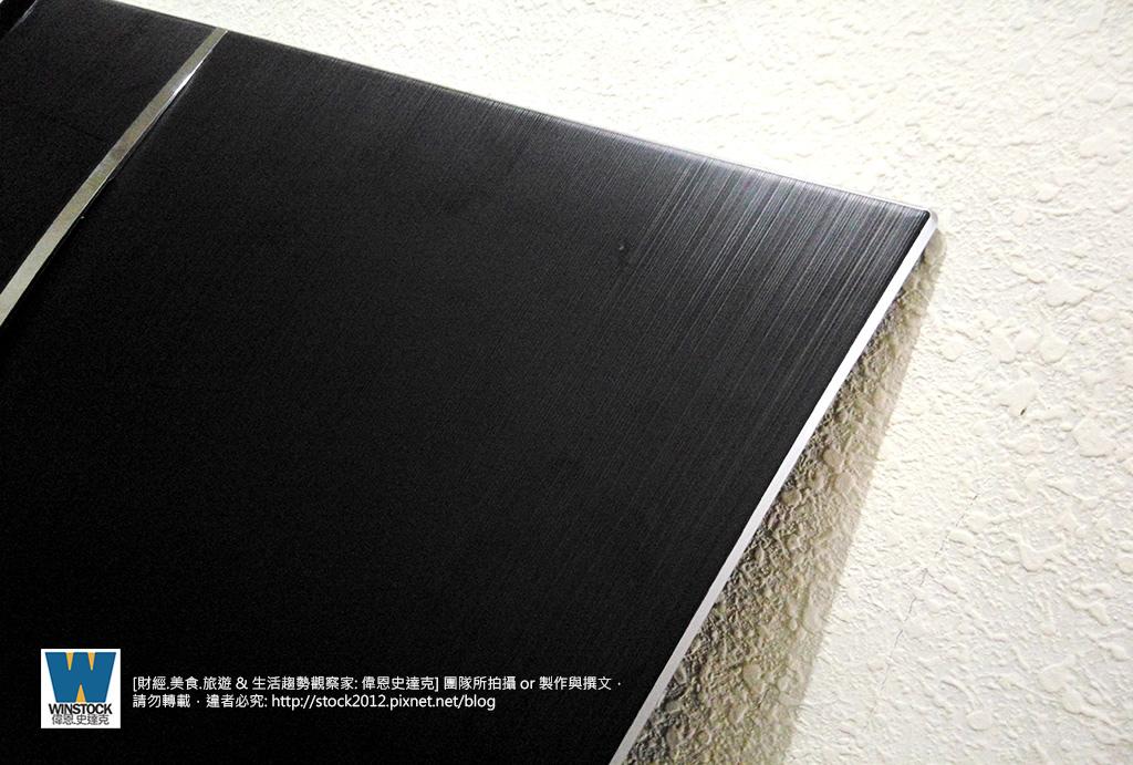 三星 samsung SUHD tv 65吋 ua65ks9000w,超4k電視彎曲曲面,價格開箱 (14)