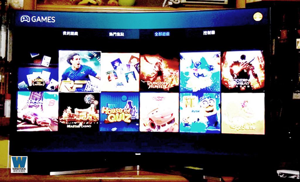 三星 samsung SUHD tv 65吋 ua65ks9000w,超4k電視彎曲曲面,價格開箱 (38)