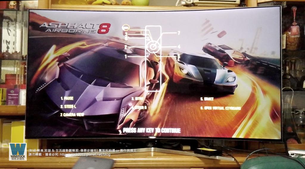 三星 samsung SUHD tv 65吋 ua65ks9000w,超4k電視彎曲曲面,價格開箱 (37)