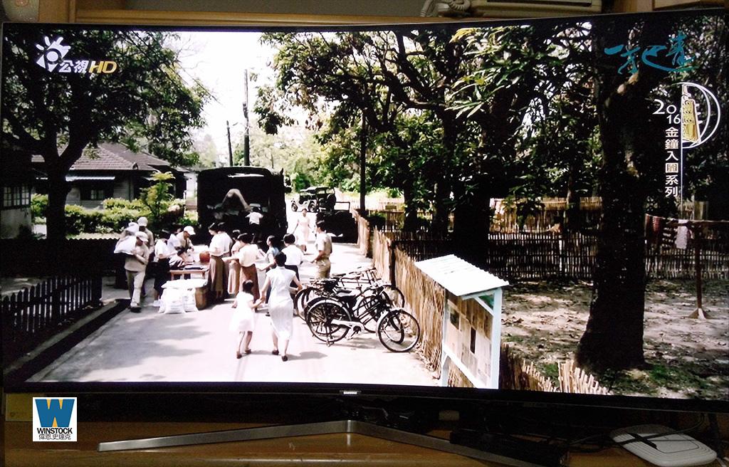 三星 samsung SUHD tv 65吋 ua65ks9000w,超4k電視彎曲曲面,價格開箱 (50)