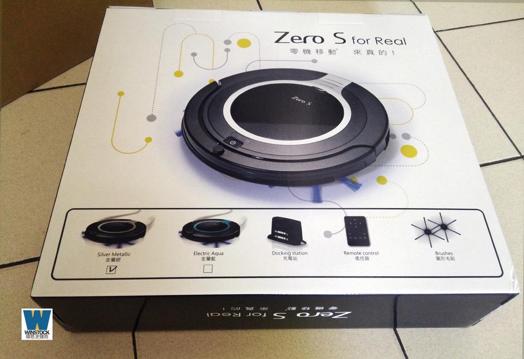 松騰掃地機器人 Zero S 開箱,推薦高評價掃地機趴趴走papago,智慧多路徑比較與自動充電 (股票,桃園,松騰電子,Matsutek) (7)