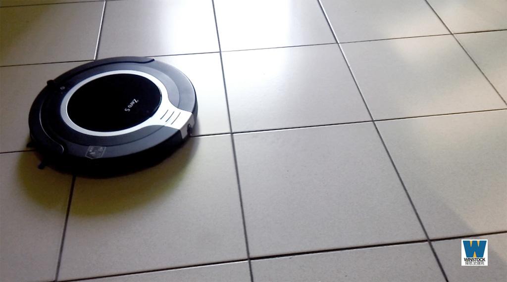 松騰掃地機器人 Zero S 開箱,推薦高評價掃地機趴趴走papago,智慧多路徑比較與自動充電 (股票,桃園,松騰電子,Matsutek) (31)