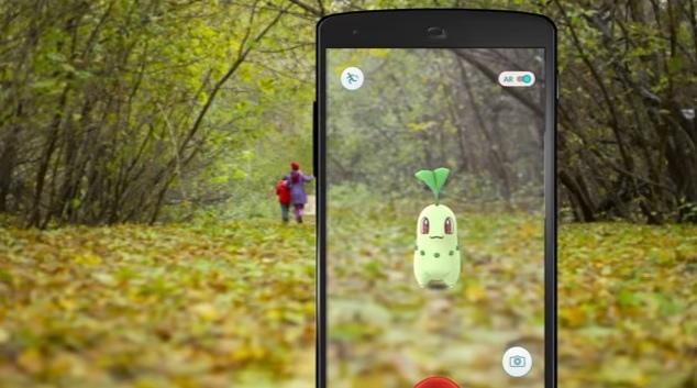 Pokemon go 精靈寶可夢更新攻略apk,神奇寶貝金銀版80隻加入 (下載,雷達,地圖,iv,技能,菊草葉,火球鼠,小鋸鱷)