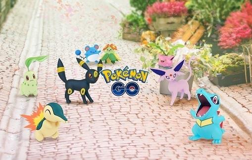 Pokemon go 精靈寶可夢更新攻略apk,神奇寶貝金銀版80隻加入 (下載,雷達,地圖,iv,技能)3