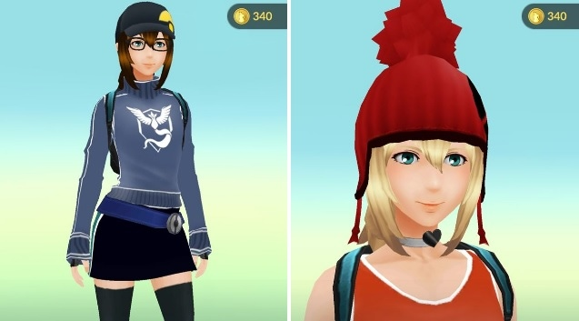 Pokemon go 精靈寶可夢更新攻略apk,神奇寶貝金銀版80隻加入 (下載,雷達,地圖,iv,技能)