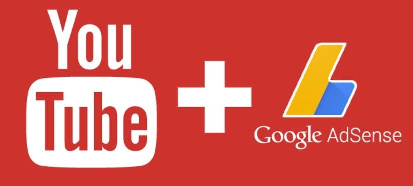Youtube影片營利大改版 頻道點閱率沒超過10000次無法播放廣告 2018年開始不支援無法跳過的30秒強制廣告