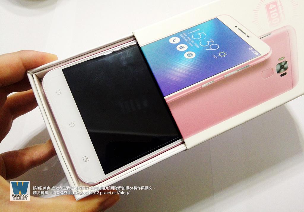 zenfone 3 max 開箱 價格實慧規格大螢幕大電量手機 追劇玩手遊都OK (4)