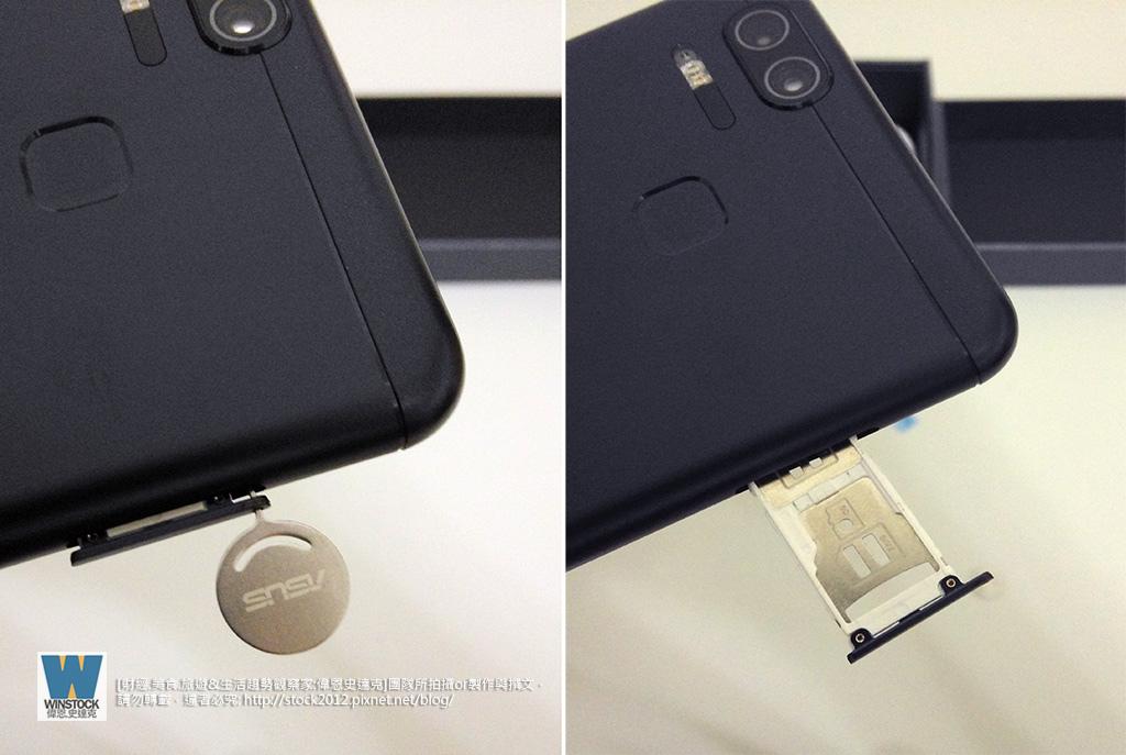 華碩 zenfone 3 zoom ze553kl 開箱測試評價,價格高CP值,高規格照相攝影夜拍雙鏡頭與1.7大光圈 (nfc,亮線,缺點,問題) (23)