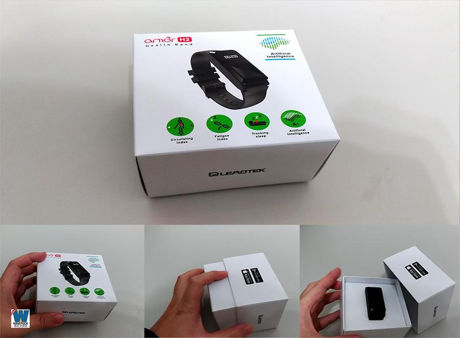 Amor H2 健康手環比較推薦與開箱評價-AI智慧量測血壓心率和睡眠品質 (心率心跳血壓分析,計步器,麗臺科技,人工智慧)2