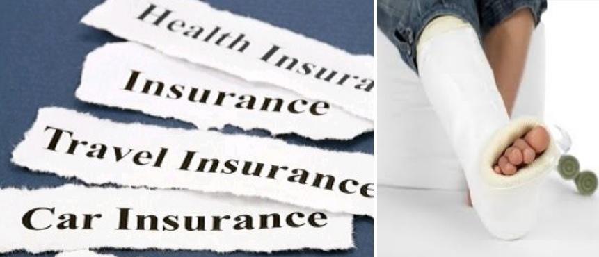 保險保單購買分析教學-推薦重要必保意外險和醫療險和壽險 學會評估自己的需求