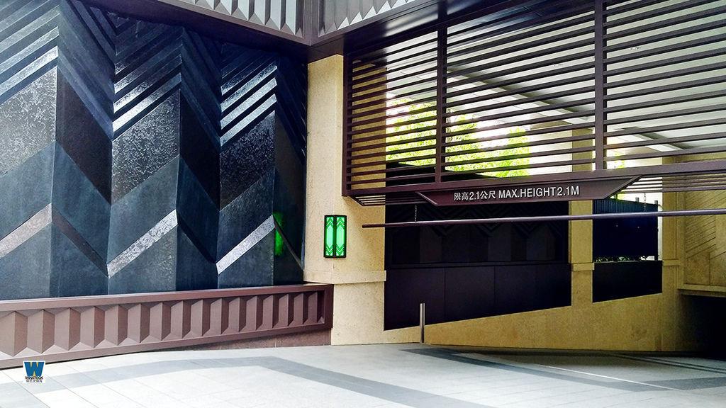 敦南寓邸建案賞屋心得,生活隱私,高質感公設,綠化環境高評價豪宅 (蔡依林,實價登錄,價格,平面圖) (26)