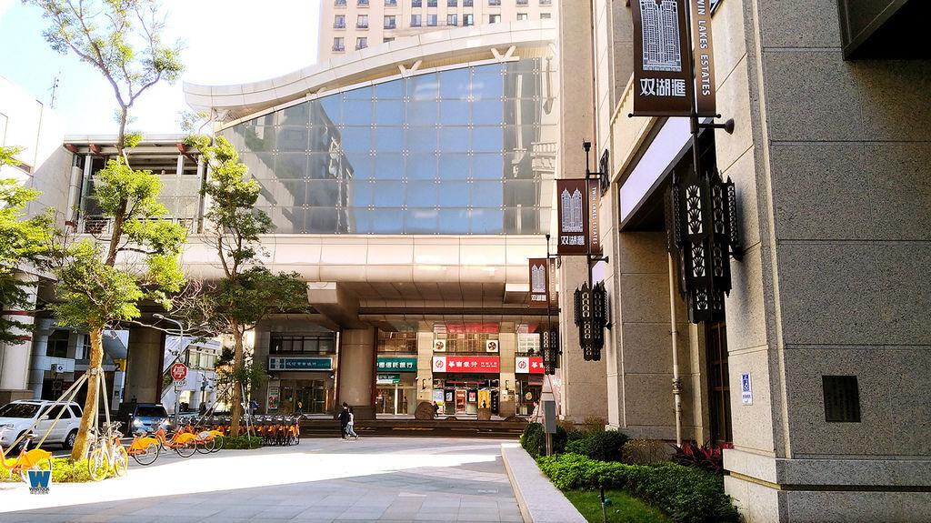 興富發,双湖滙建案看房賞屋評價  內湖站與德安百貨為鄰的台北都市核心 多元實用公設公間 (興富發,成交行情,置產,投資,地段)A (5)