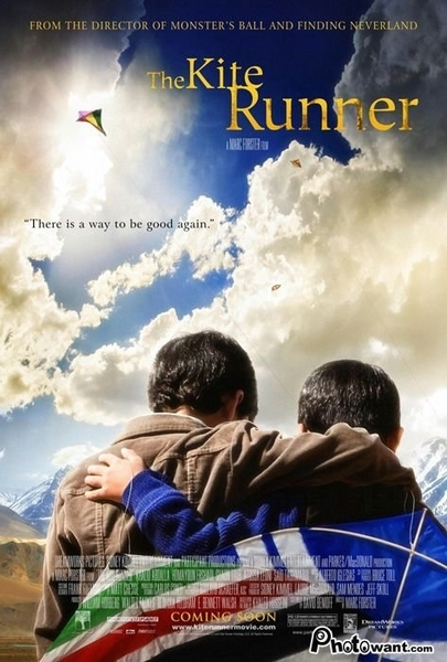 The Kite Runner追風箏的孩子