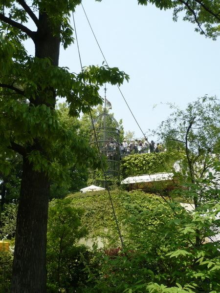 三鷹の森美術館