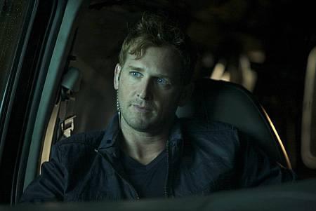 喬許盧卡斯飾凱吉換帖「文森」