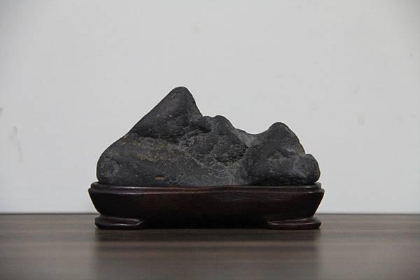 關西黑石-筆架山