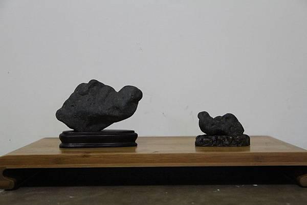 關西黑石-大駱駝&小駱駝