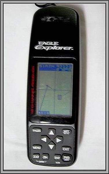 39.【GPS 衛星定位儀】