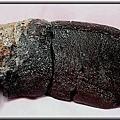 5.【化石名稱:鯨魚肋骨】