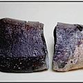 6.【化石名稱:鯨魚肋骨】