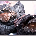 風情萬種 ~ 螃蟹化石NO.7.