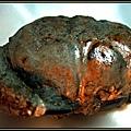 風情萬種 ~ 螃蟹化石NO.12