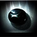 【黑星透輝石Black Star Diopside】戒面裸石