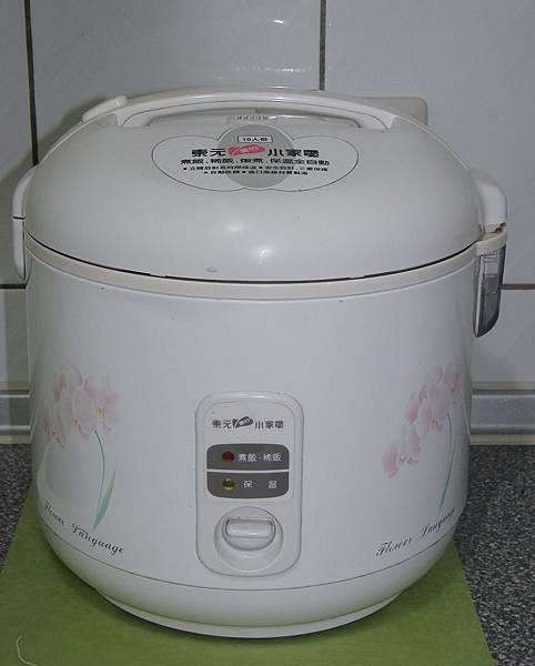 東元電子鍋