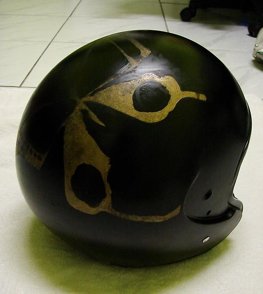 剛補上黑色的壓克力顏料-1.JPG