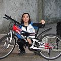 腳踏車-小紅01