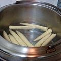 配菜-水煮玉米筍