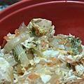 雞肉丼(完成圖特寫)