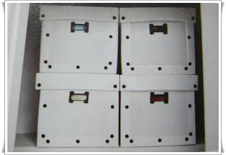 p40 選擇可以堆積的收納盒