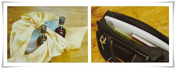 p46 包袱式的收藏優於公事包