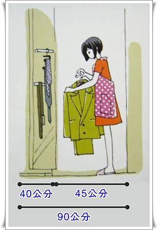 p66 衣櫥