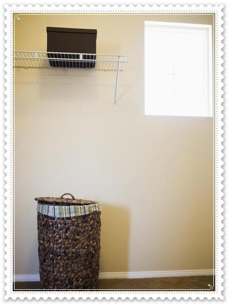衛浴收納12招 輕鬆搞定浴室收納10.