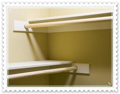 衛浴收納12招 輕鬆搞定浴室收納9.