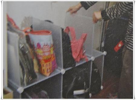 p101 製作帽子、行李袋收納箱1.