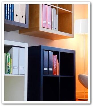 家居裝飾 收納以功能性優先5.