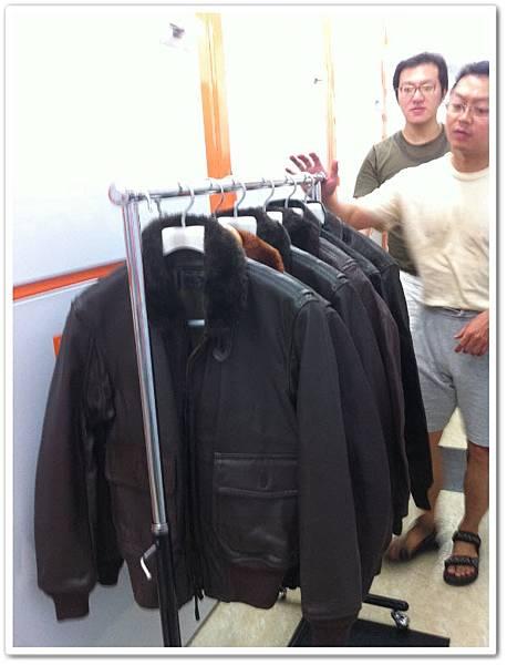 家裡的皮衣再也不用怕發霉了 (4)